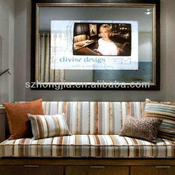 One Way Mirror Glass - Buy One-way Mirror Glass,Tv Magic ...