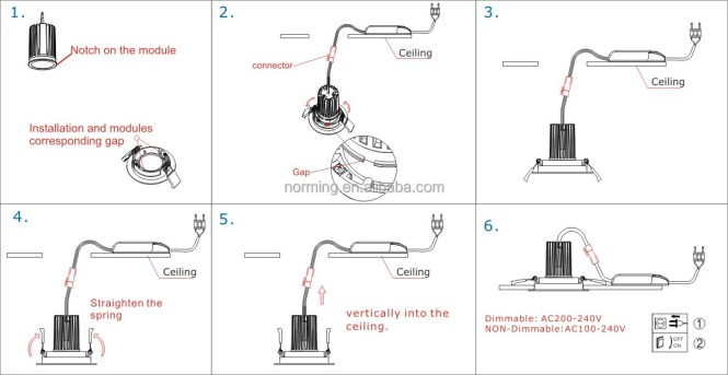 12v led downlight wiring diagram wiring diagram led drivers transformers downlights direct asfbconference2016 Image collections