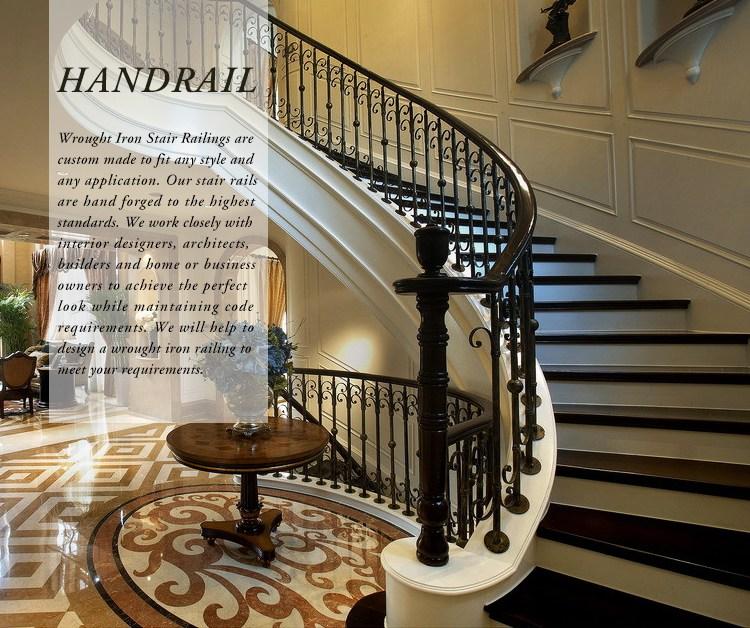 Outdoor Stair Railing Banister Handrails For Outdoor Steps | Lowes Exterior Handrails For Steps | Concrete | Aluminum Handrail Kit | Deck Stair | Wrought Iron | Baluster