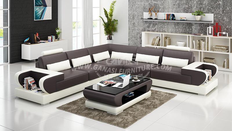 2015 Corner Sofaamerican Leather Sofa Designeuropean