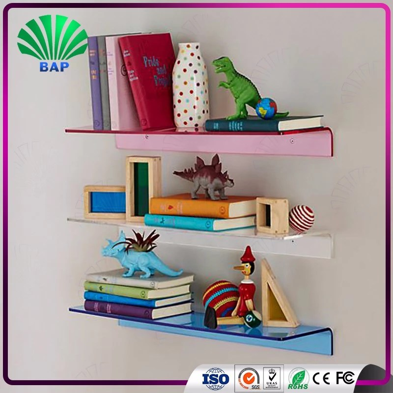 decor mural en plastique petit accessoire de decoration de salon bibliotheque accroche au mur pour la maison buy etagere decorative bibliotheque en