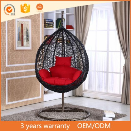 rattan nest chair modern Source quality rattan nest chair modern     Modern Style PE Rattan Bird Nest Balcony Outdoor Wicker Hanging Swing Chair