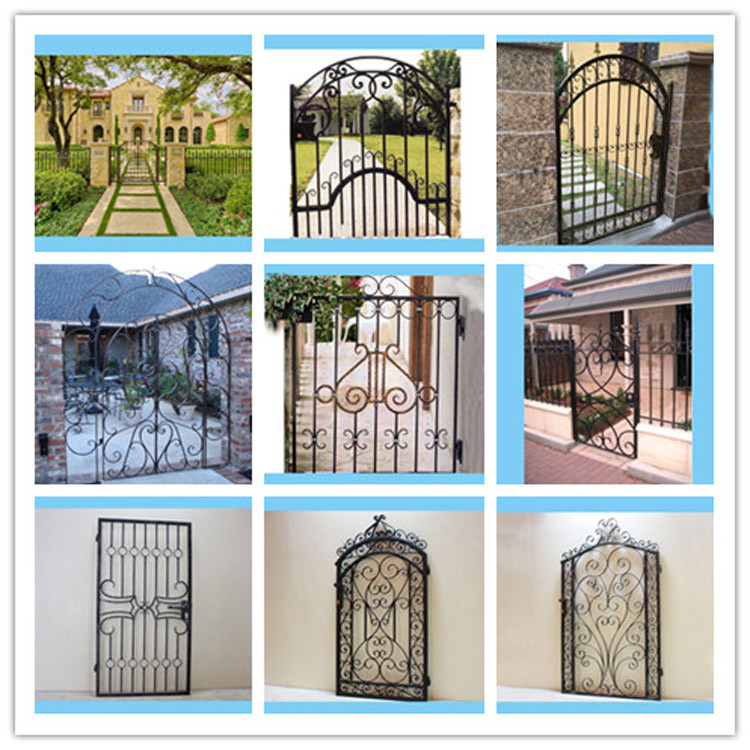 New Used Wrought Iron Main Gate Design - Buy Iron Gate ... on Iron Get Design  id=51069