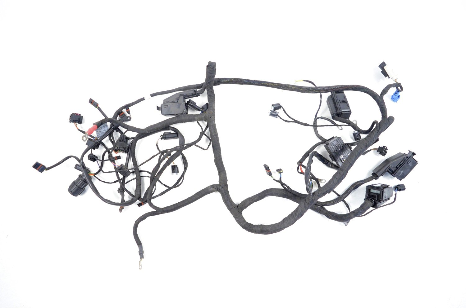 Buy Bmw R Gs Main Wiring Harness Cable Loom Gen 2