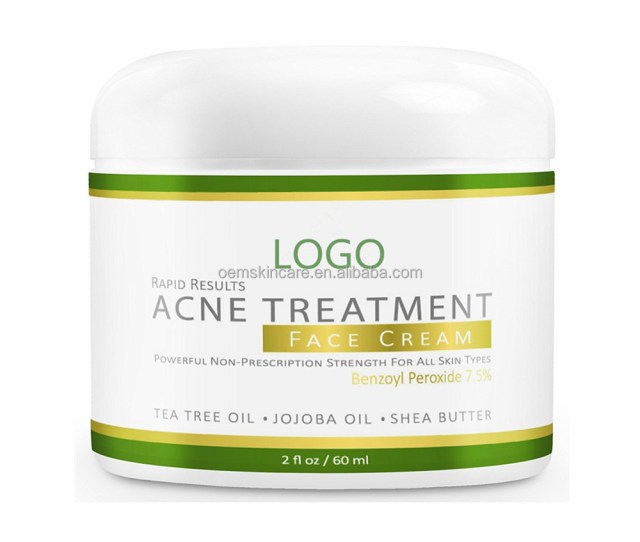 Oem Topical Anti Acne Medication Acne Treatment Face Cream Buy Acne Treatment Creamanti Acne Creamacne Treatment Product On Alibaba Com