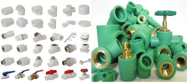 Plumbing Parts Names Pipe Fitting Names And Parts Ppr Pipe ...