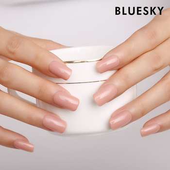 Bluesky New Autumn Range Uv Led Nail L Gel Polish Soak Off Art Guangzhou