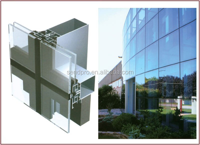 China Glass Clamp Curtain Wall Manufacturers And Suppliers On Alibaba Com