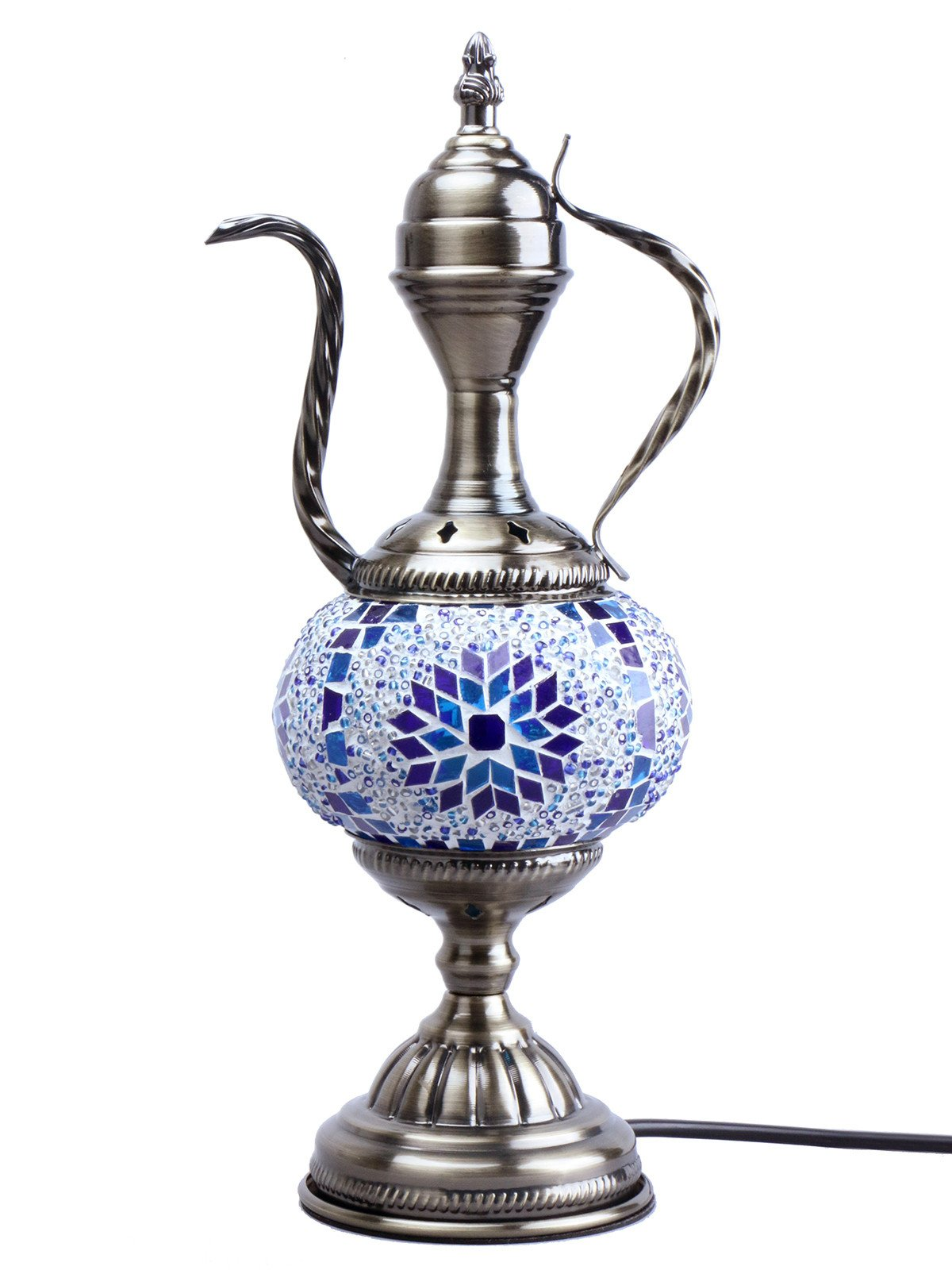 Cheap Turkish Mosaic Glass Table Lamp Find Turkish Mosaic Glass Table Lamp Deals On Line At Alibaba Com
