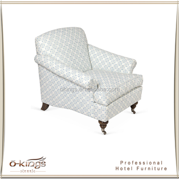 Solid Wood Frame Top Sofa Tantra Chair For