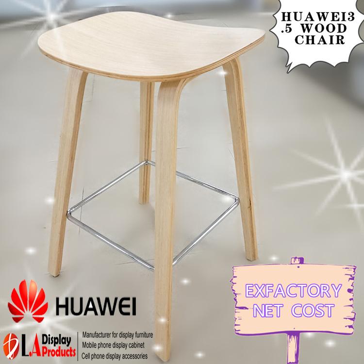 chaise en bois moderne en bois massif chaise chaises d interieur pour le magasin de telephone portable buy chaises d interieur commerciales chaise