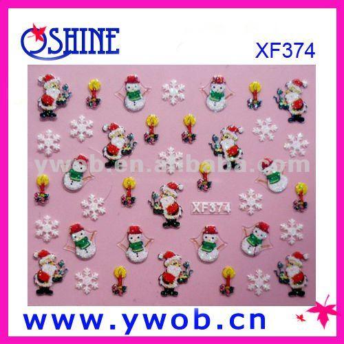 Nail Art World Stickers Supplieranufacturers At Alibaba
