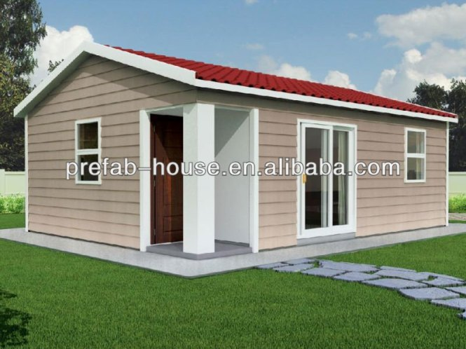 One Bedroom Modular Homes Supplieranufacturers At Alibaba Com