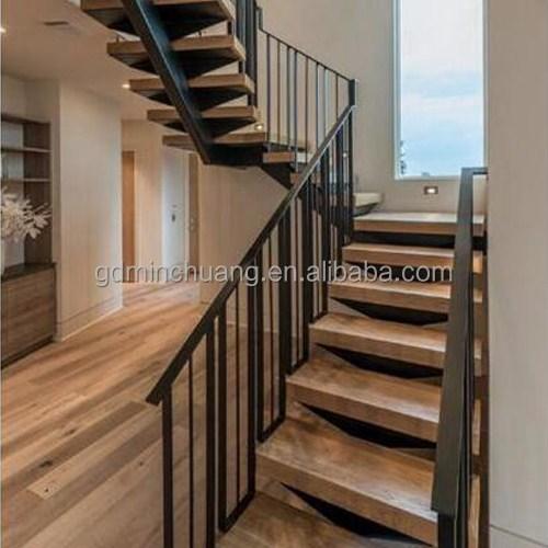 Portable Straight Stairs Wrought Cast Iron Staircase Railing Buy | Cast Iron Stair Railing | Residential | Horizontal | Chrome Picket Interior | Custom | Iron Baluster