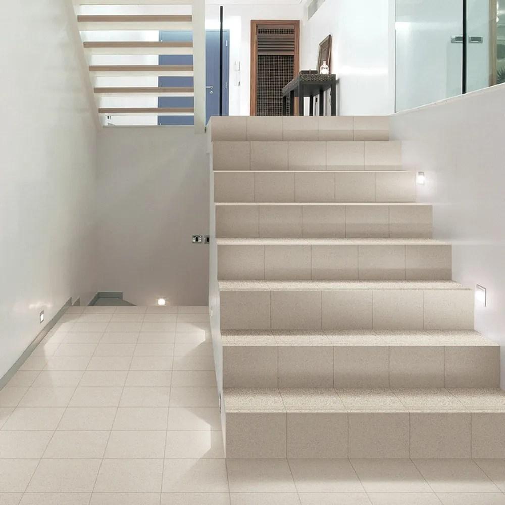 Granite Porcelain Floor Tile Ceramic For Stair Homogeneous Tiles | Floor Tiles Design For Stairs | Hallway Floor Tile | Stair Landing | House | Stair Riser | Wall
