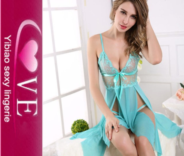 Wholesale Ftv Midnight Hot Sexy Lingerie Babydoll Sexy Nighty