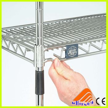 Nsf Shelving Parts,Lowes Wire Shelving,Retail Shelving ...