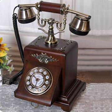 telephone cellulaire vintage au design antique ensemble ancien en bois pour la maison buy telephones domestiques vieux telephone vintage product on