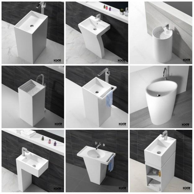table top basin bathroom sink | my web value