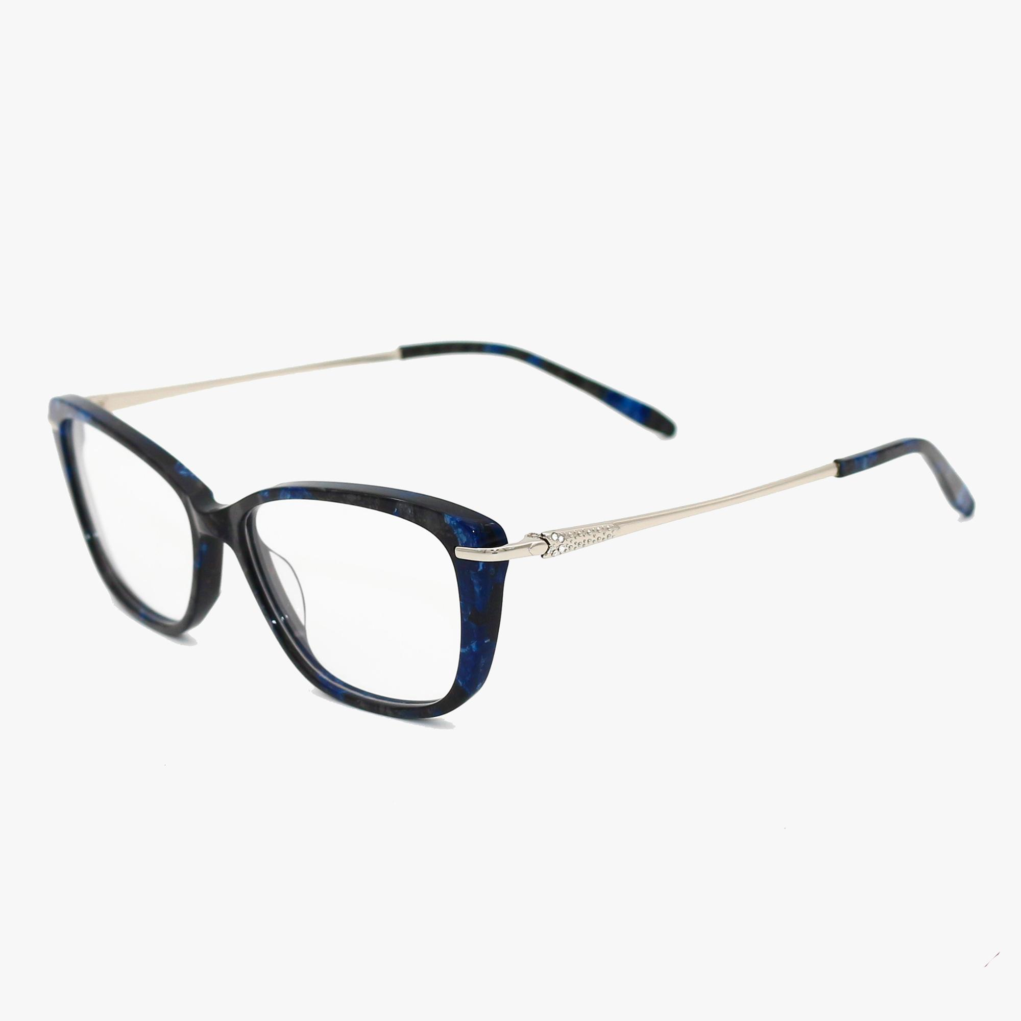Wholesale Fashion Unisquare Reading Glasses With Width