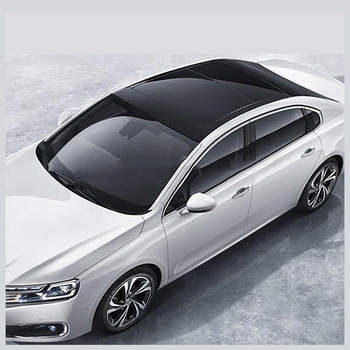 Wrapping Panoramic Roof Sticker Car Sunroof Film Vinyl