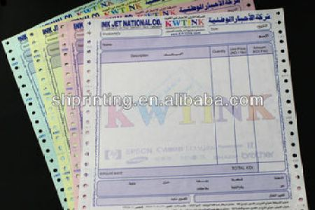3 Ply Sales Invoice Forms With Serial Barcode Number   Buy Sales     3 ply sales invoice forms with serial barcode number