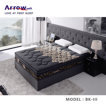 Arrowsoft High Quality Low Price Comfortable Latex Mattress