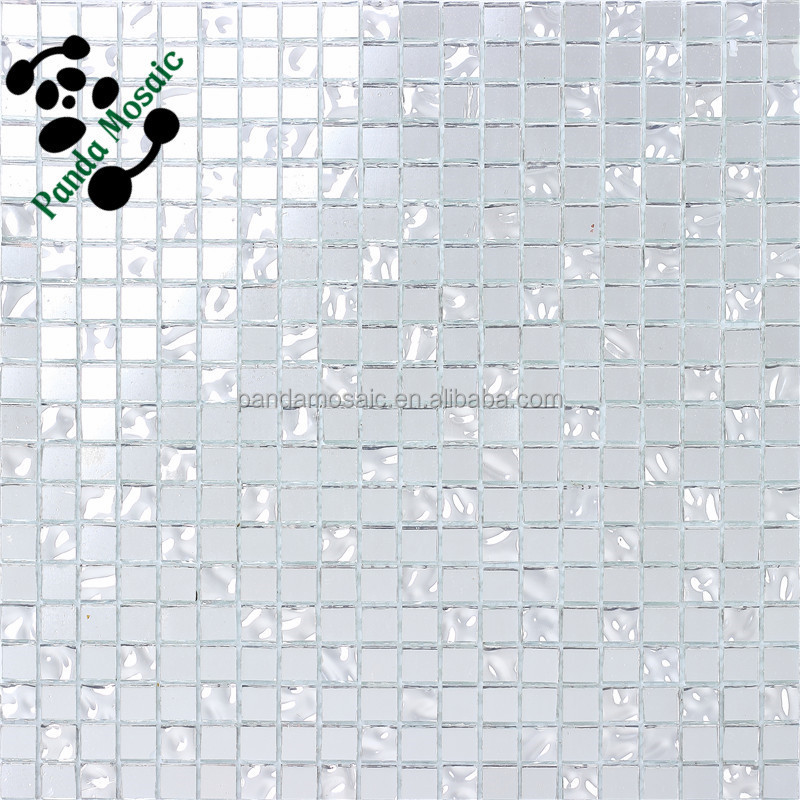 smg14 luxury color mosaic adhesive glass mirror mosaic tile sheet buy mosaic tile sheet adhesive glass mirror mosaic luxury color mosaic product on