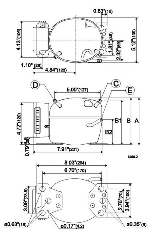 Danfoss Bd35f Wiring Diagram Thermostat Danfoss Absorption