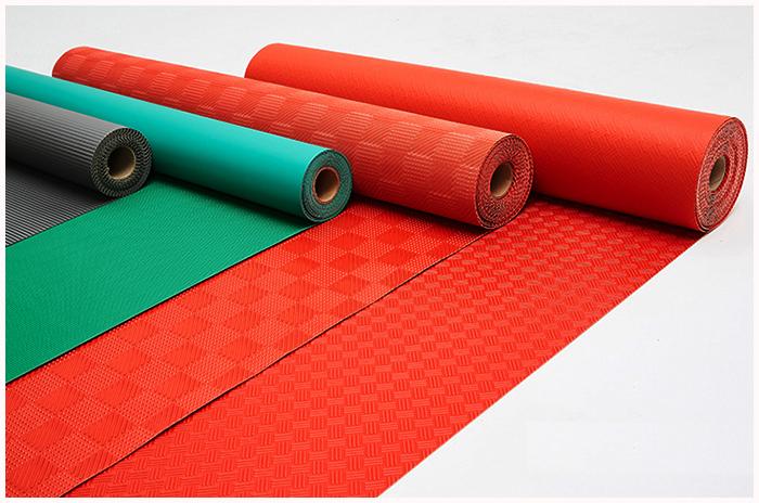 rouleau de film vinyle antiderapant en pvc sol en diamant et pvc tapis de piece de monnaie buy tapis de sol rouleau en vinyle pvc sol en diamant