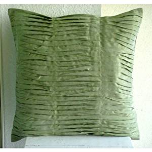 cheap olive green throw pillows find