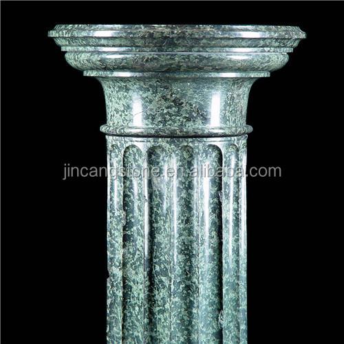 Por Design Decorative Concrete Roman Pillars