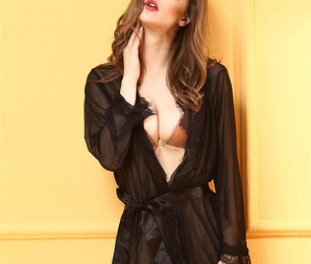 Lace Sheer Nightgown Elegant Sexy Mature Women Lingerie Underwear Buy Elegant Sexy Mature Women Lingerie Underwearsexy Mature Women Lingerie Underwear