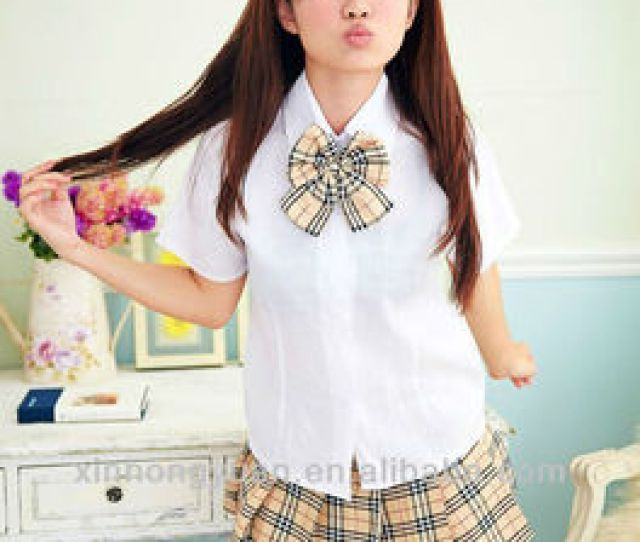 Korean High School Uniforms School Girls Sex Uniform Buy School Girls Sex Uniformkorean High School Uniformssexy High School Girls Uniforms Product On