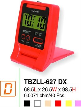 Beep Alarm Clock