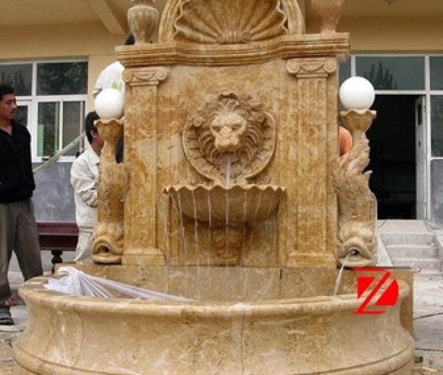 Large Stone Wall Fountain With Lion Head Buy Large Stone Wall Fountainstone Large Wall Fountainstone Wall Fountain Product On Alibaba Com