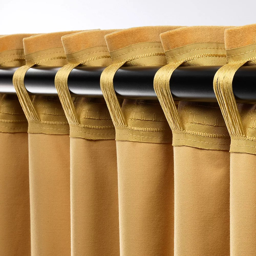 2020 latest design golden color polyester luxury velvet blackout curtain for living room home hotel or cafe buy latest curtain designs luxury