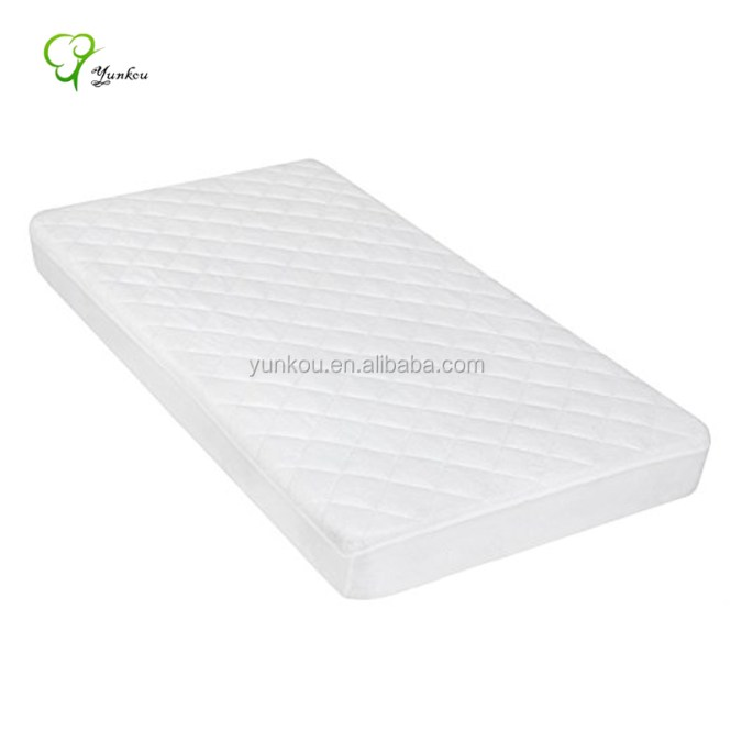 Quilted Hospital Mattress Protector Supplieranufacturers At Alibaba
