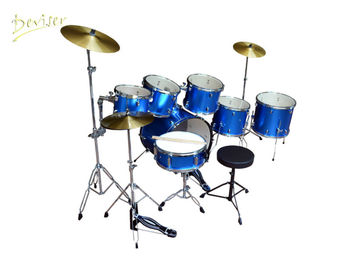 China Cheap Steel Metal Drums Blue Mes Drum Set For Sale   Buy Drum     China cheap steel metal drums blue mes drum set for sale