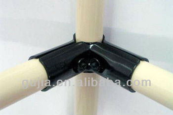 3 Way T Metal Joints For Diy Pipe Rack Systemcorner Joint Buy Metal JointsMetal Joint System