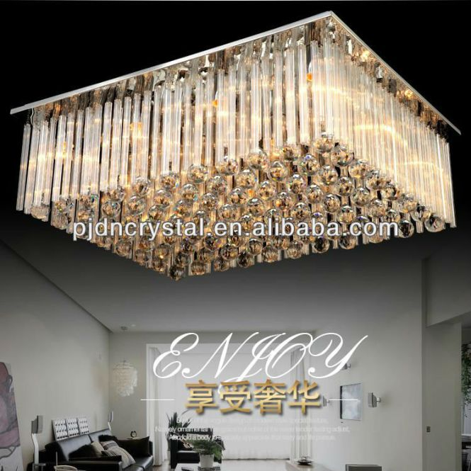 Hot Ing Clear K9 Crystal Chandelier 80 60 23hcm Made In China Product On Alibaba