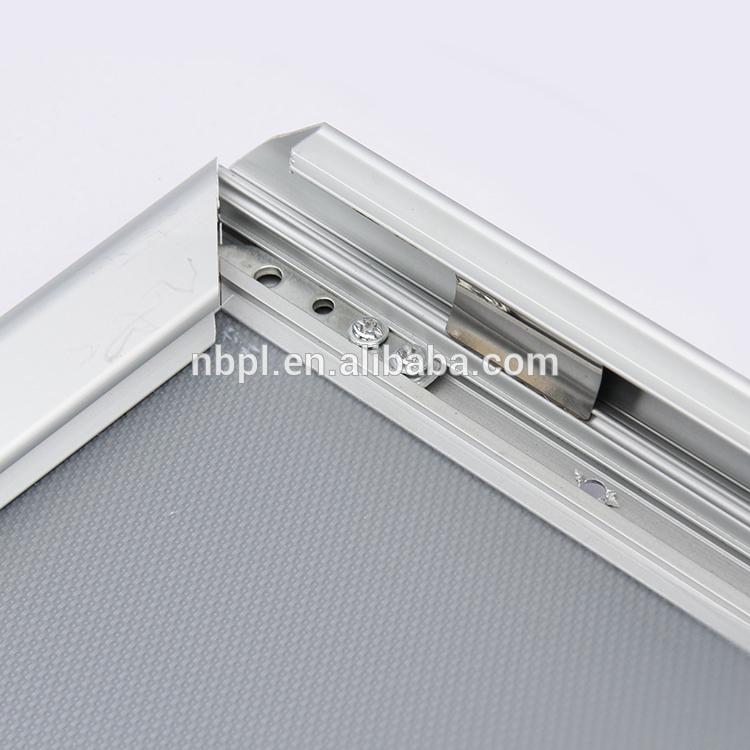 aluminium clip frames   Amtframe.org