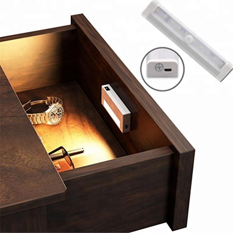 Closet Lighting Occupancy Sensor