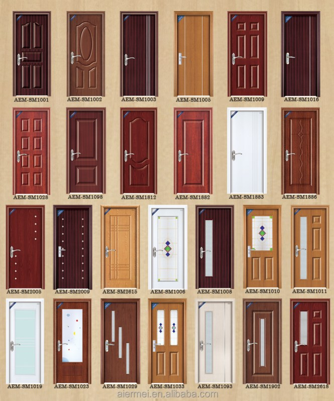 bedroom door designs in wood  bedroom style ideas, Bedroom decor