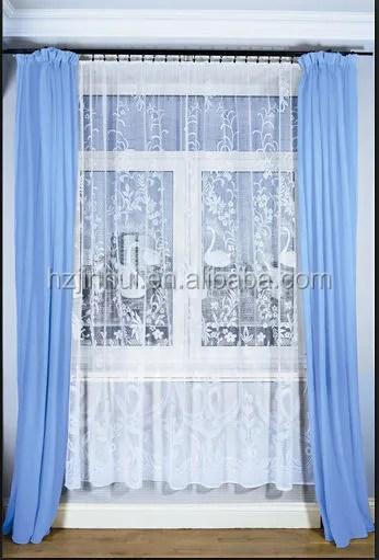 nouveau rideau pour porte de cuisine en forme de cygne blanc avec nœud en satin buy rideau de porte conception de rideau simple dernieres