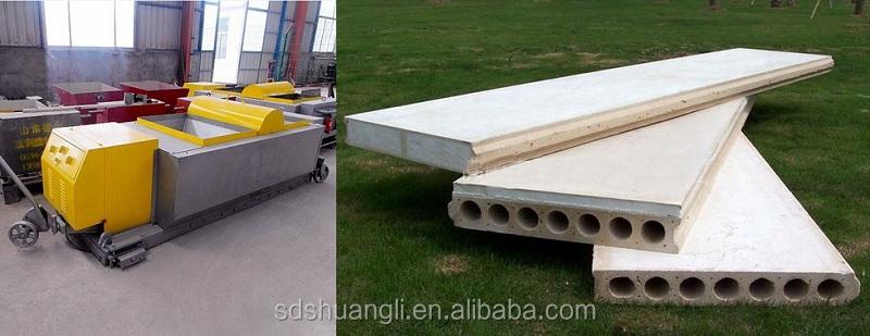 Precast Concrete Mold Prefabricated House Building