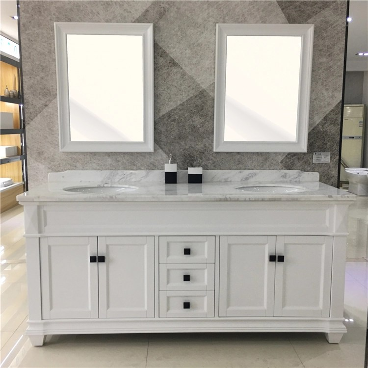 72inch double sink bathroom vanity marble top white bathroom vanity buy double sink bathroom vanity 72inch double bathroom vanity marble white
