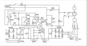 Universal Electric Jd1a11 11kw 220v Dc Motor Slip Device
