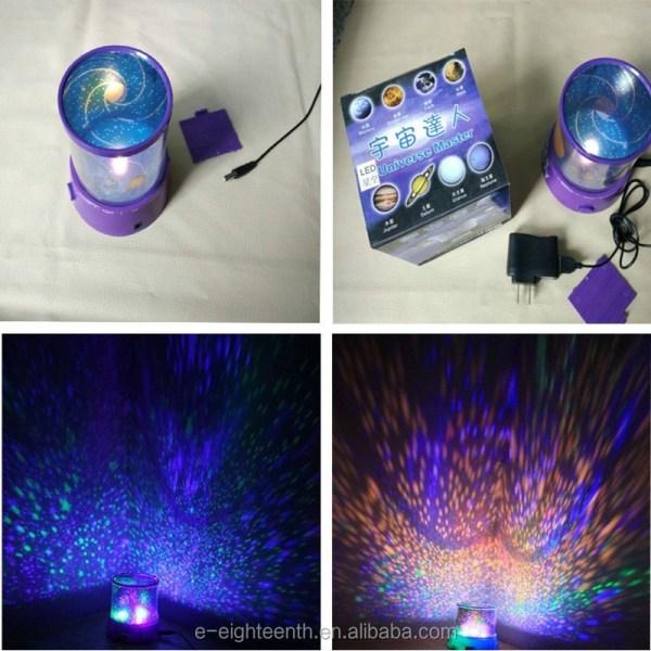 2016 Universe Master Night Light Projector Solar System Kids Sleeping Lamp Toys Buy