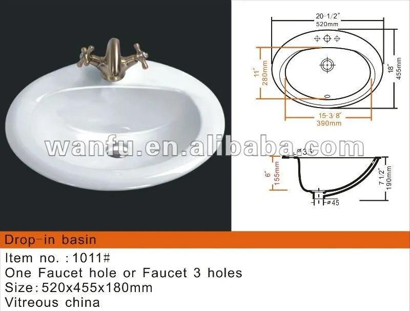 popular standard size 1714 oval ceramic sink public bathroom sinks buy public bathroom sinks laboratory ceramic sink fancy bathroom sinks product on